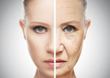 Как остановить старение кожи