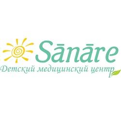 Детский медицинский центр Санаре