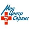 Клиника МедЦентрСервис м. Курская