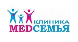 Медицинский центр МедСемья Красногорск