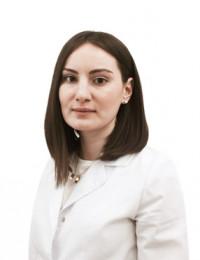 Абаева Халимат Алиевна