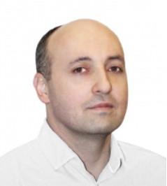 Абдулкеримов Зайпула Ахмедович