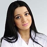 Абдуллаева Айтан Измировна