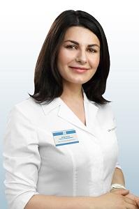 Абдуллаева Таиса Ахмедовна