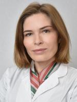 Абидова Майя Магомедовна