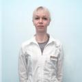 Абмосова Анна Михайловна