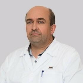 Абоносимов Сергей Викторович
