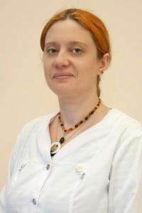 Абраменкова Анна Юрьевна
