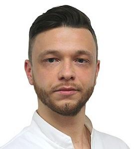 Абрамов Роман Андреевич