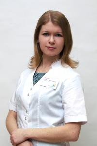 Абрамова Татьяна Анатольевна