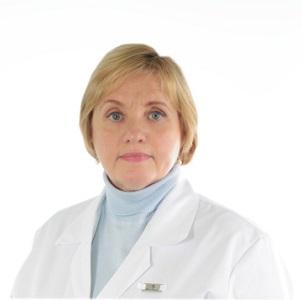 Абросимова Ольга Георгиевна