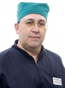 Абузаров Азер Расулович