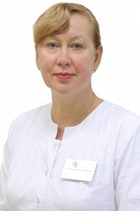 Адигамова Елена Владимировна