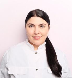 Адилова Марина Мисрихановна