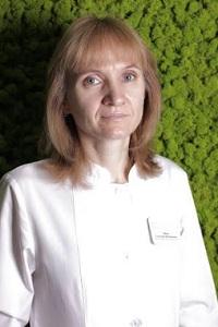 Афана Светлана Михайловна