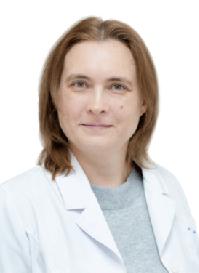 Афанасьева Марианна Анатольевна