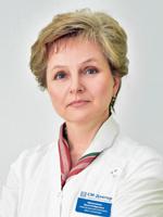 Афиногенова Ирина Робертовна