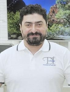 Агаханян Андрей Александрович
