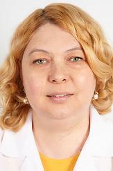 Агапова Светлана Валентиновна