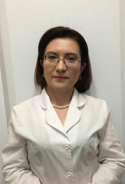 Агасиева Эльмира Гаджитагировна