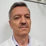 Агбаш Илья Ильич