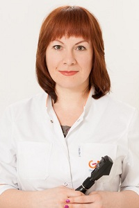 Агеенкова Оксана Александровна