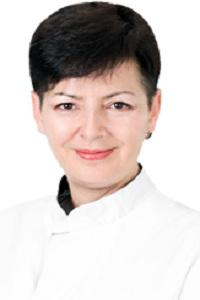Агнаева Наталья Заурбековна