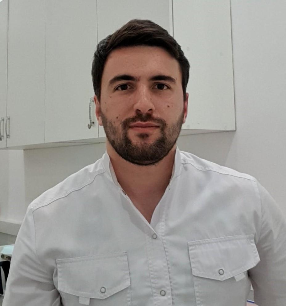 Агоев Руслан Борисович