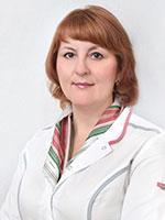 Ахмадишина Эльмира Закиевна