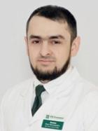 Ахмаев Расул Магомедович