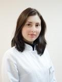 Ахмедова Эсмеральда Биннатовна