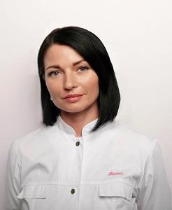 Ахметова Алия Фаридовна
