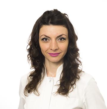 Ахобадзе Индира Валерьевна
