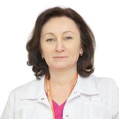 Ахъядова Барета Павловна