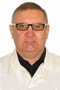Айнетдинов Ильяс Абясович