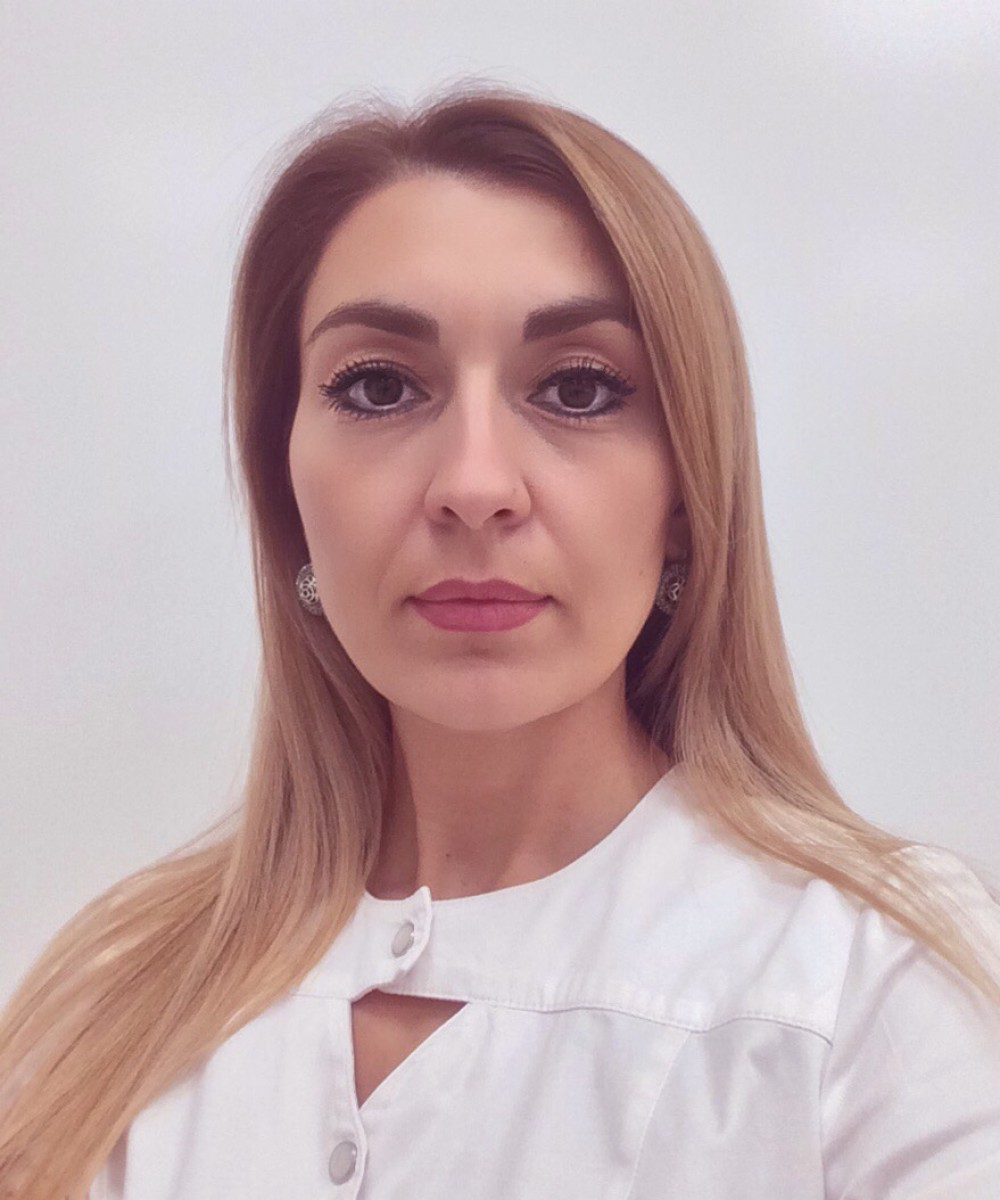 Айрапетова Регина Сагидовна