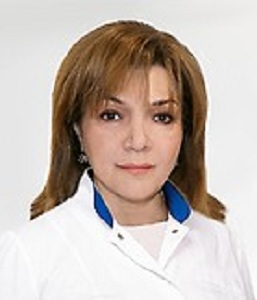 Айрикян Ирина Рафаеловна