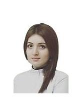 Акбулатова Сабина Тамерлановна