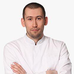 Акилов Фарход Абдуманонович