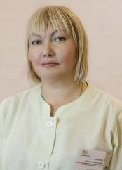 Акинина Марина Васильевна