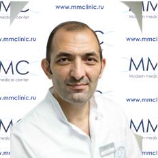 Акопян Симон Меружанович