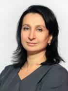 Аксенова Ирина Анатольевна