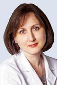 Акулинина Ирина Николаевна