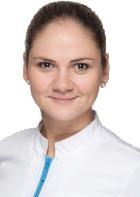 Акжигитова Ольга Юрьевна