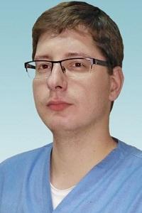 Алафердов Максим Владимирович