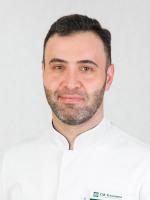 Алчаков Арсен Курбаналиевич