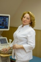 Алекперова Татьяна Владимировна