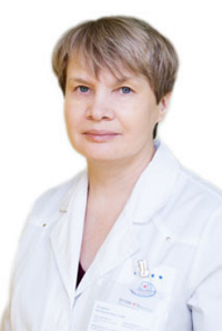 Александрова Ирина Ивановна