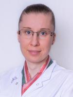 Александрова Екатерина Александровна