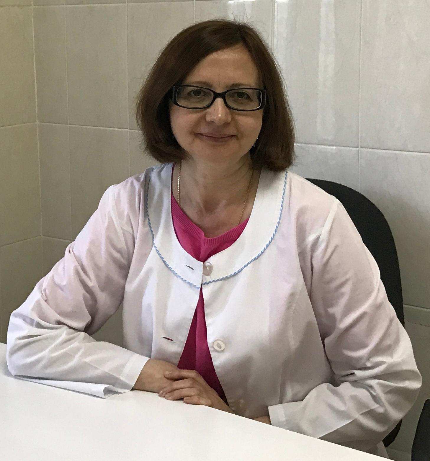Алексеева Ирина Алексеевна
